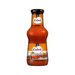 Calvé Barbecuesaus, 320 ml
