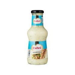 Calvé knoflooksaus, 320 ml
