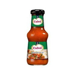 Calvé Schaschliksaus, 250 ml