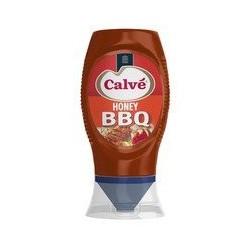 Calvé Honing-barbecuesaus...