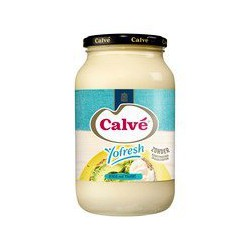 Calvé Yofresh, 650 ml