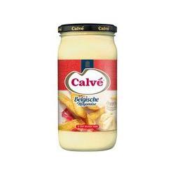 Calvé Saus Belgische...