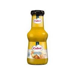 Calvé Honing mosterd...