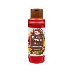 Hela Kruiden Ketchup Pinda,...