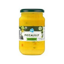 AH Piccalilly, 335 gram