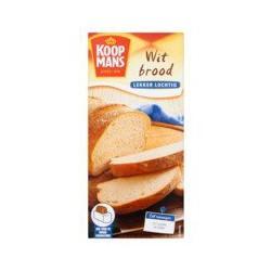 Koopmans Broodmix wit, 450...