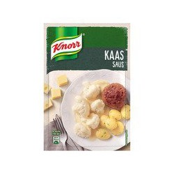 Knorr Kaassaus, 44 gram