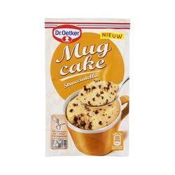 Dr. Oetker Mug cake...