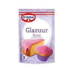 Dr. Oetker Glazuur roze,...