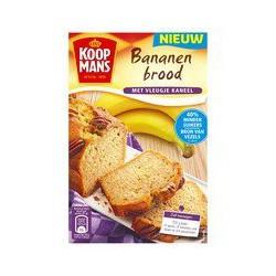 Koopmans Bananenbrood,...