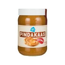AH Pindakaas, 600 gram