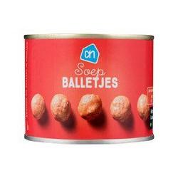 AH Soepballetjes, 200 gram