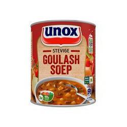 Unox Soep in blik stevige...