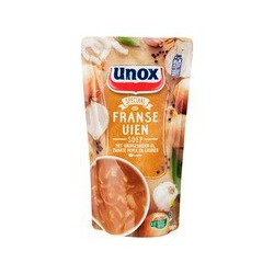 Unox Soep in zak Franse...