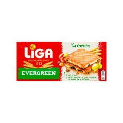 Liga Evergreen krenten, 225...