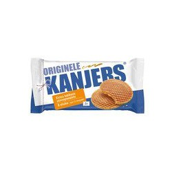 Kanjers Extra grote...