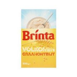 Brinta Volkoren/ graan...