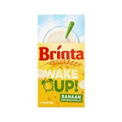 Brinta Wake-up! banaan, 110...