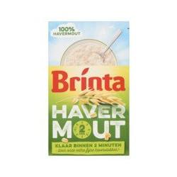 Brinta Havermout, 450 gram
