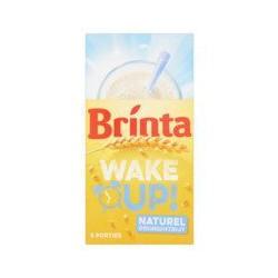 Brinta Wake-up!...