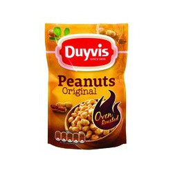 Duyvis Oven roasted pinda's...