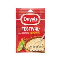 Duyvis Dipsaus festival, 6...