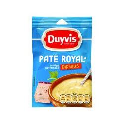 Duyvis Dipsaus paté royal,...