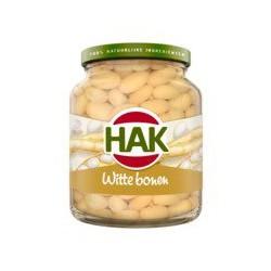 Hak Witte bonen, 365 gram