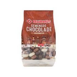 Bolletje Chocolade...