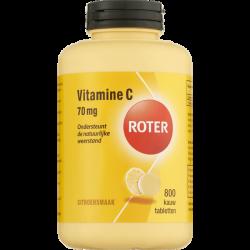 Roter Vitamine C...