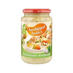 Aardappel Anders...