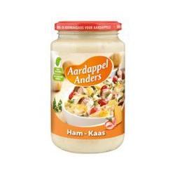 Aardappel Anders Ham-kaas,...