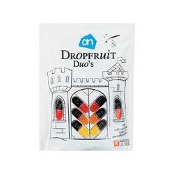 AH Duo's dropfruit, 250 gram