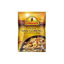 Conimex Mix nasi goreng, 37...