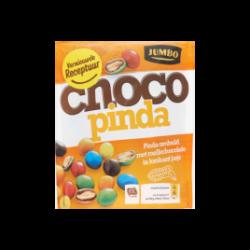 Choco's pinda's, 250 gram