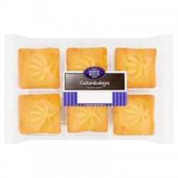 Custardcakejes, 240 gram