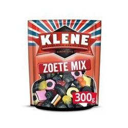 Klene Zoete mix, 300 gram