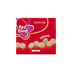 Redband Stophoest, 4 rollen