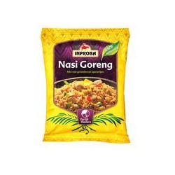 Inproba Nasi Goreng, 45 gram