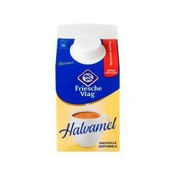 Friesche Vlag Halvamel, 455 ml