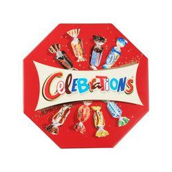 Celebrations Groot, 385 gram