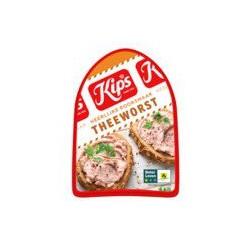 Kips Theeworst, 125 gram