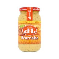 D&L Ber­nai­se saus, 300 ml