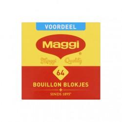 Maggi Bouillonblokjes, 64...