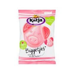 Katja Biggetjes, 280 gram