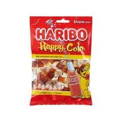 Haribo Colaflesjes, 250 gram