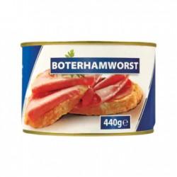 Boterhamworst, 440 gram