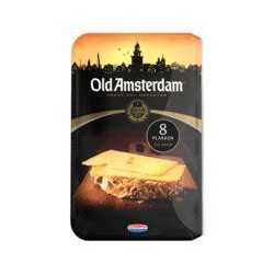 Old Am­ster­dam 48+...