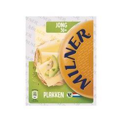 Milner Jong 30+ plakken,...