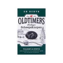 Oldtimers Volzoete...